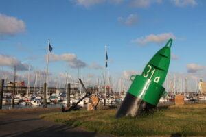 Přístav Cuxhaven