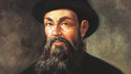 Fernão de Magalhães: největší mořeplavec všech dob, který jako první obeplul svět