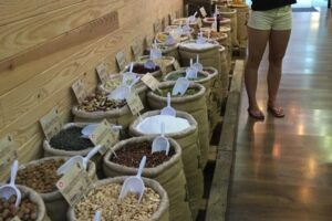 Obchod s kořením A Coruña