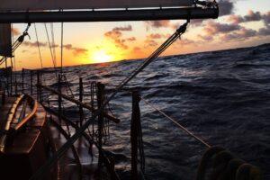 Plavba Karibským mořem